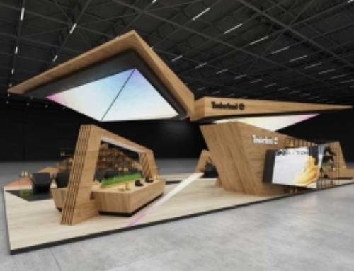 Types of Exhibition Stands