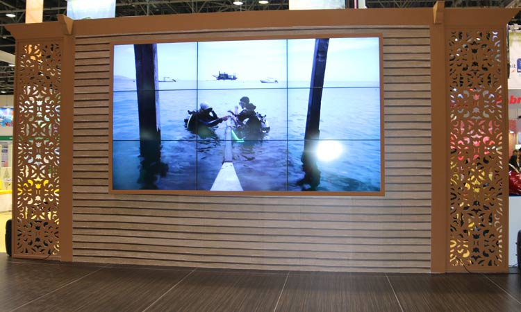 Digital Signage LED