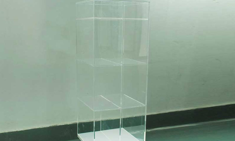 Rotating Display Stand Acrylic