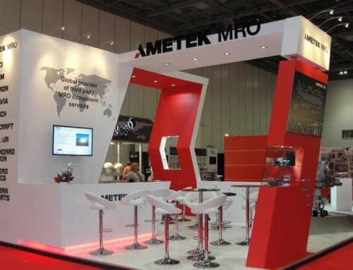 Advantages of Rental Exhibition Stands