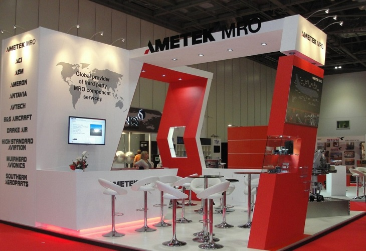 Sungard Exhibition Stand By Me : Advantages of rental exhibition stands brand me advertising