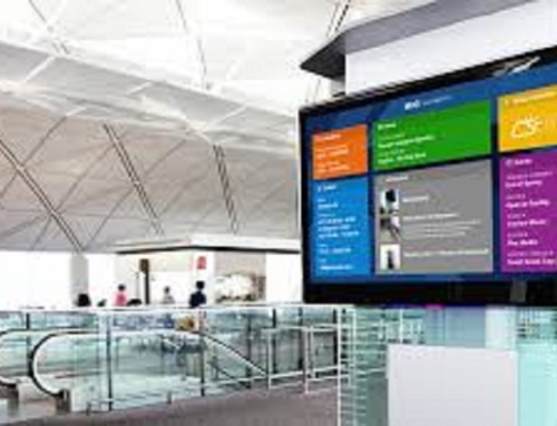 Why we need Digital Signage