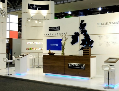 Renting or Buying an Exhibition Stand