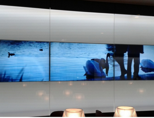 How a video wall in Dubai can improve your business