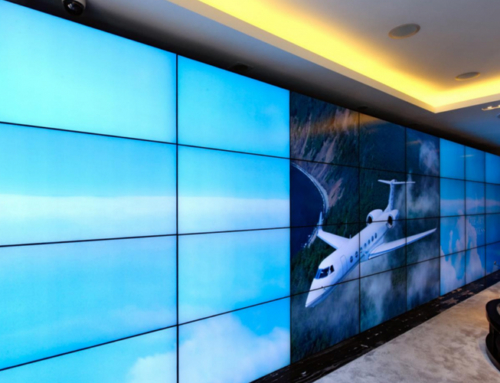 Things to avoid when using video walls