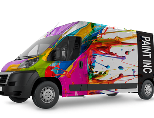 Tips To Make Your Vehicle Graphic Look More Attractive