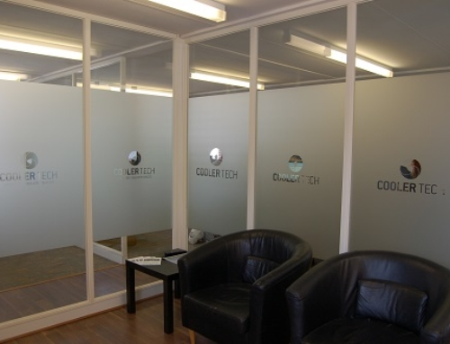 Advantages Of Frosted Vinyl