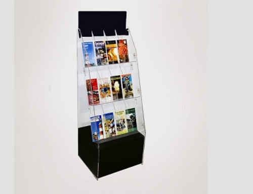 Uses Of Display Stands In Exhibition