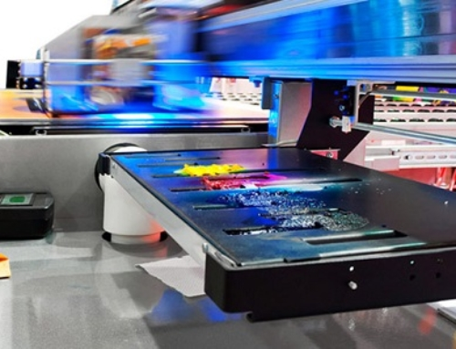 Digital Printing -The New – Age Printing Method