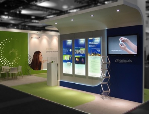 Sungard Exhibition Stand Years : Types of exhibition stands