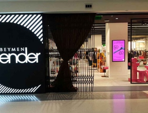 Avail The Benefits Of Digital Signage For Your Retail Store
