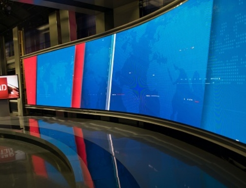 Think Large With Video Walls