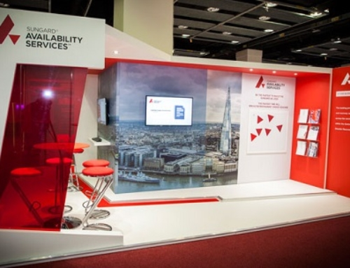 Sungard Exhibition Stand Mixer : Types of exhibition stands