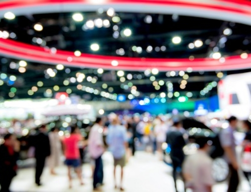 Are Exhibitions The Most Popular B2B Platforms?
