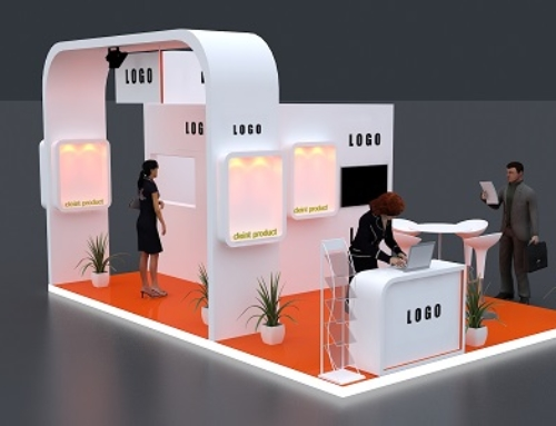 Designing Tips For An Effective Exhibition Stand