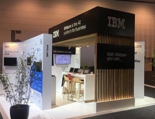 Technologies That Can Enhance Your Exhibition Stand