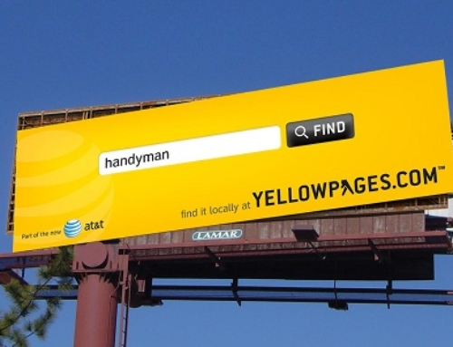 How An Outdoor Advertising Agency Can Improve Your Business