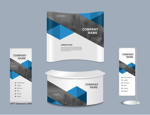 5 reasons why Pop-Up Display Stand is the perfect marketing solution for your need.
