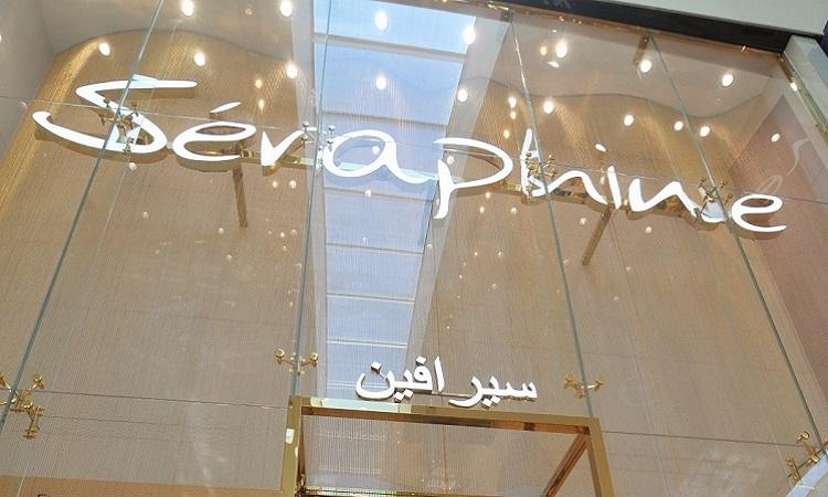 Signage company in Dubai