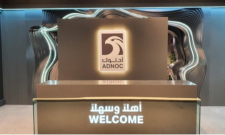 LED display signage Dubai